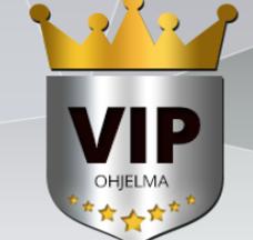 Kasinon VIP-asiakkaana saat bonuksia ja parasta palvelua
