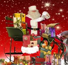 Bonuksia SuomiVegasin joulukalenterista