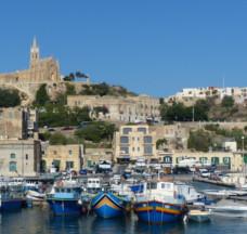 Peliala kukoistaa kauniilla Maltalla