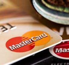 Kasino tarvitsee tiedot luottokortistasi