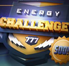 EnergyCasinolla viikonlopputurnaus